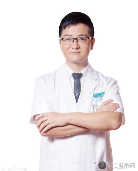 海南瑞韩医疗美容医院杨永成医生