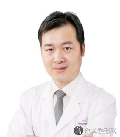 杭州美莱医疗美容医院高士乾医生
