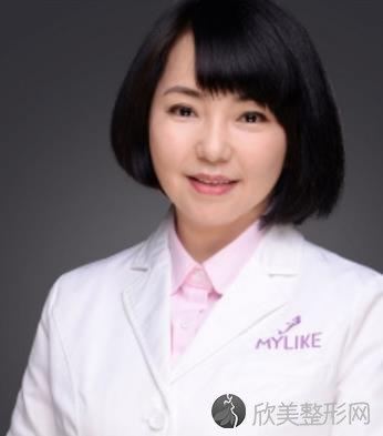 杭州美莱医疗美容医院张鸿医生