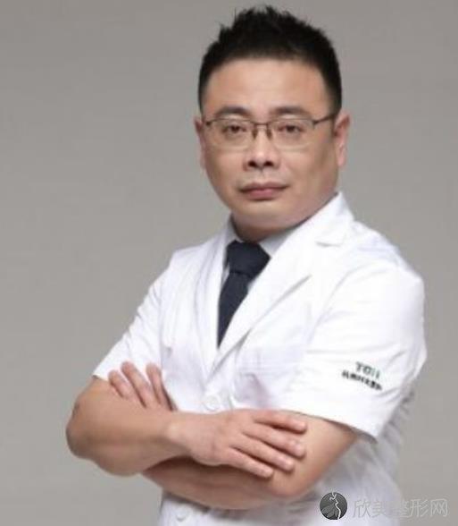 杭州时光整形美容医院胡斌医生
