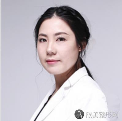 杭州时光整形美容医院范眉清