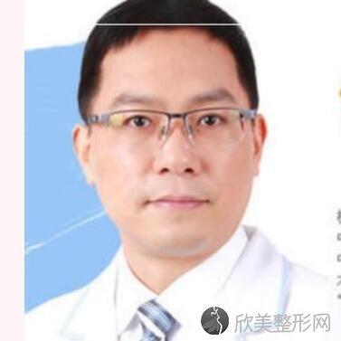 杭州瑞丽医疗美容医院何涛医生