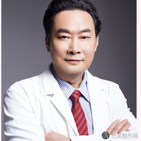 杭州时光整形美容医院陈小平院长