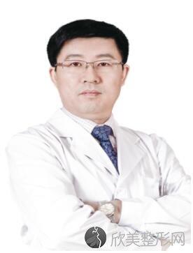 杭州维多利亚整形美容医院刘中策医生