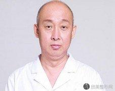 哈尔滨诺依美王新东医生做隆鼻技术好不好?内附医生详细介绍