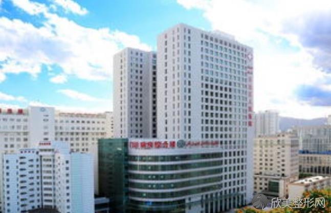 新疆自治区人民医院点阵激光技术好吗?效果明显吗?