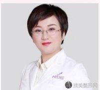 沈阳童颜李梦颖怎么样?做双眼皮技术好不好?