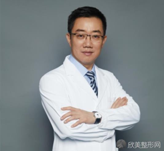 沈阳腾采孟强医生怎么样?做双眼皮的真实技术如何?附上价格表