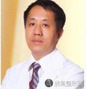 沈阳杏林王贵雄案例分享~内附做面部填充案例图