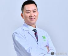广州紫馨付巨峰医生怎么样?付巨峰双眼皮案例图分享