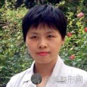 北京俯大整形王倩医生怎么样?王倩医生双眼皮案例图分享
