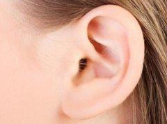 耳廓修复手术需要多少钱