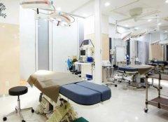 韩国眼部整形最好的医院是哪家