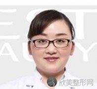 武汉至尚贝蓓综合门诊部廖静做植发技术好吗?