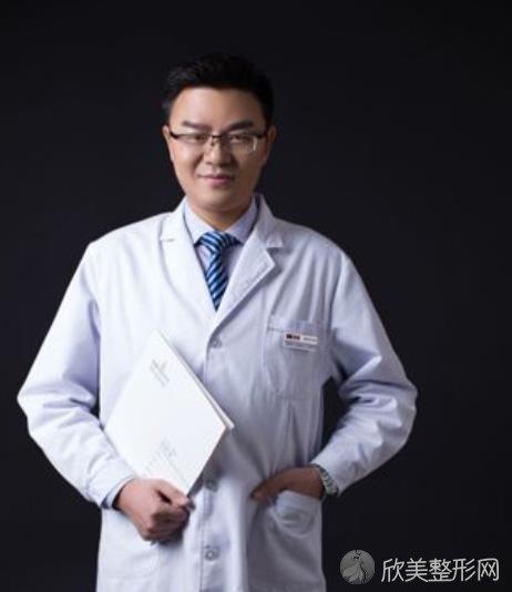 武汉爱思特整形美容医院杨水斌医生