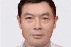 广州姜平专家做隆鼻效果怎么样?医生基本资料+亲自做隆鼻过程图分享