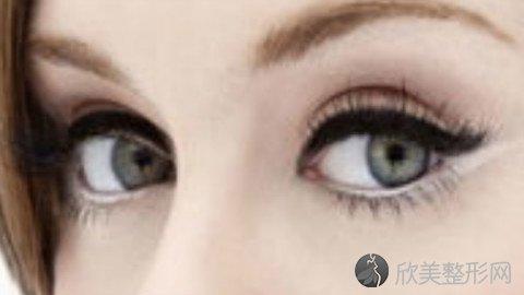 昆明丽都医院医生详细介绍?哪个医生比较好?2021最新双眼皮手术价目表!