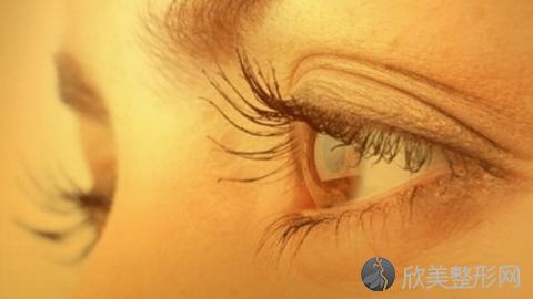 成都军大医院陈星双眼皮技术怎么样?成都军大医院陈星双眼皮真实案例及2021最