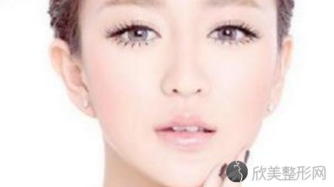 天津市眼科医院整形美容科口碑怎么样?专家排名出炉+2021最新整形价目表揭晓