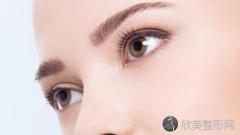 八大处石蕾做双眼皮技术怎么样?八大处石蕾做双眼皮真实案例