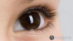 华美紫馨谷斌做双眼皮修复好不好?内附双眼皮修复案例及最新整