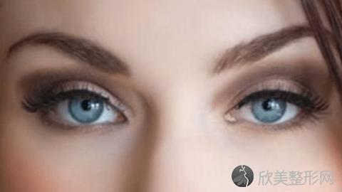 上海华美李健做双眼皮好不好?双眼皮案例介绍,内部整形价格表分享