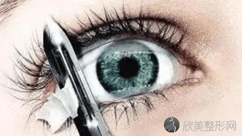重庆华美李富强做双眼皮好不好?双眼皮整形案例分享,最新整形价格表公开