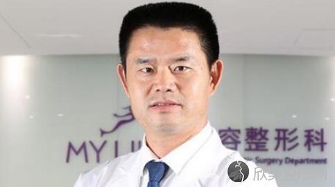 上海美莱李保锴鼻修复好不好?内附最新整形价格表