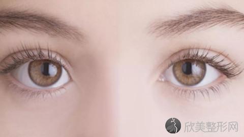 绵阳割双眼皮的医生哪个好?绵阳割双眼皮手术好的医生排名推荐及案例