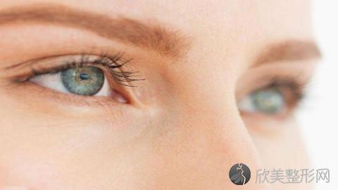 深圳割双眼皮的医生哪个好?深圳割双眼皮手术好的医生排名推荐及案例
