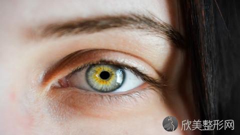 兰州割双眼皮的医生哪个好?兰州割双眼皮手术好的医生排名推荐及案例