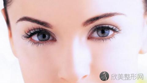 合肥割双眼皮的医生哪个好?合肥割双眼皮手术好的医生排名推荐及案例