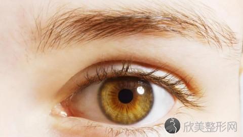 上海割双眼皮的医生哪个好?上海割双眼皮手术好的医生排名推荐及案例