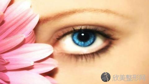 宁波哪个医生做眼袋手术好?宁波内切去眼袋手术医生排名推荐及案例