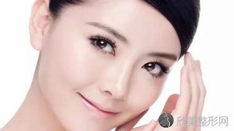襄樊双眼皮手术比较好的医生有哪些?襄樊做双眼皮出名的医生排名推荐及案例
