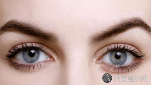 重庆双眼皮手术比较好的医生有哪些?重庆做双眼皮出名的医生排名推荐及案例