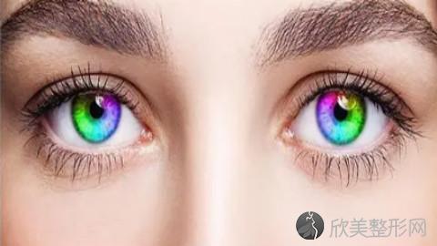深圳哪个医生做眼袋手术好?深圳内切去眼袋手术医生排名推荐及案例