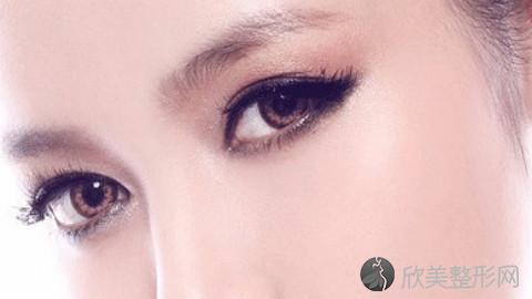 佛山双眼皮手术比较好的医生有哪些?佛山做双眼皮出名的医生排名推荐及案例