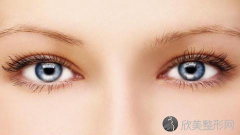 合肥双眼皮手术比较好的医生有哪些?合肥做双眼皮出名的医生排名推荐及案例