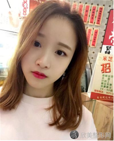 北京当代医疗美容门诊部正规吗?附案例|全新价格表