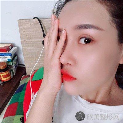 北京昕颜医疗美容诊所靠谱吗?医院案例|项目价格表最新