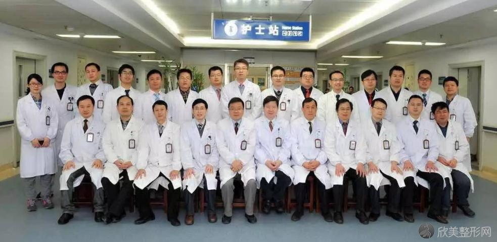 南昌二附院医疗美容科怎么样?附2021年全新价格表