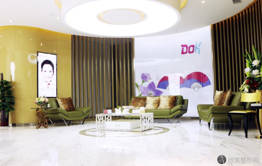重庆铜雀台整形医院2021年整形价格表_医院地址_案例