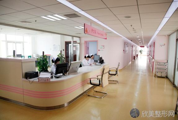北京航天总医院整形科怎么样_医院地址_在线查询价格
