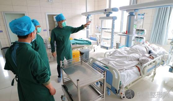 北京友谊医院整形科怎么样_电话_地址_全新价格表