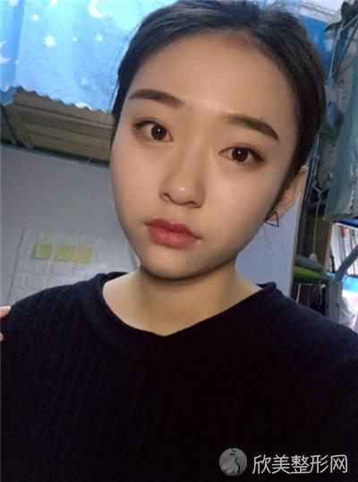 北京韩啸医疗美容门诊部正规吗?附案例 价格表一览