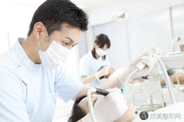 洗牙可有效预防牙周病?