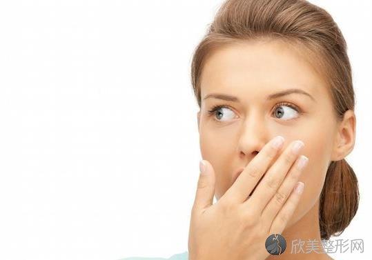 口臭是因为身体哪个部位有问题?解决口臭这样做!