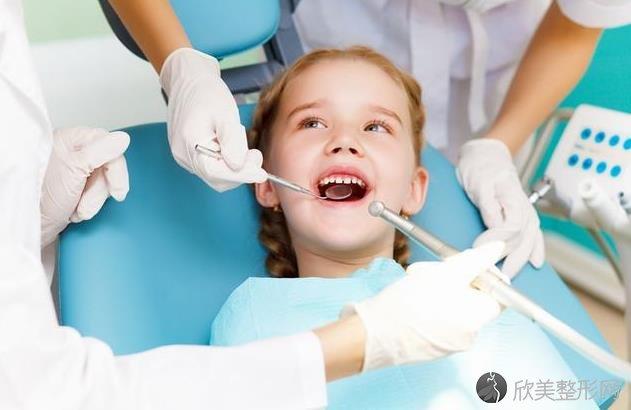 儿童口腔保健七大误区,90%妈妈都不知道!