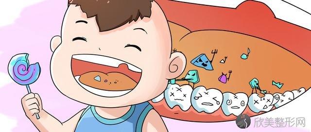 牙齿酸痛,医生说绝大多数都是因为这5点,建议最好了解下!